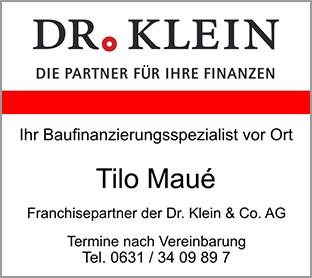 Dr. Klein