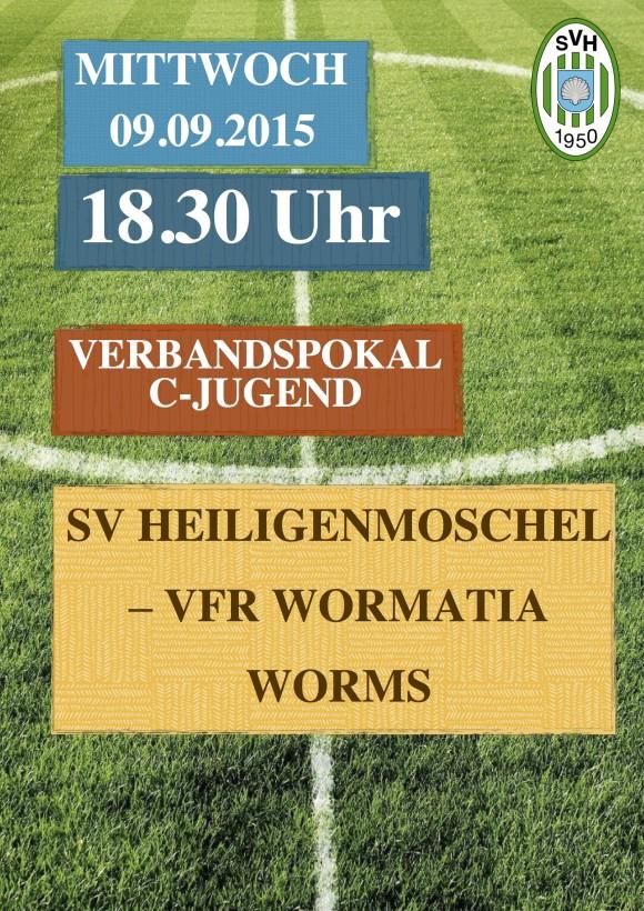 SVH_Verbandspokal Jugend 2015_09_09